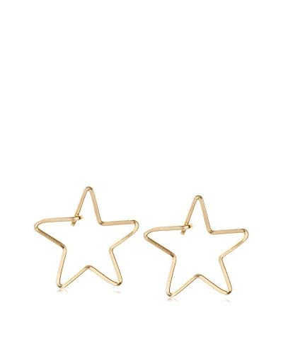 By Philippe Star Earrings As You See