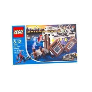 4856 retreat of two dock transmission and LEGO LEGO Spider-Man [parallel import goods] (japan import) günstig