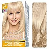 Advance Techniques Professional Hair Colour - 12.01 Ultra Light Ash Blonde