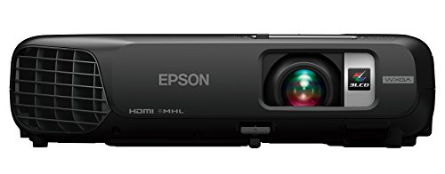 Best Review Of Epson EX7230 Refurbished Projector