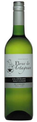 Fleur de d Artagnan blanc, Colombard-Sauvignon 0,75l