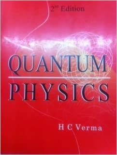 CONCEPTS HC VERMA OF PHYSICS