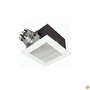 Panasonic sanyo parts fv20vq3 panasonic 190 cfm whisper ceiling fan industrial - Panasonic fan replacement parts ...