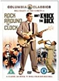 Rock Around the Clock / Don't Knock the Rock [DVD]