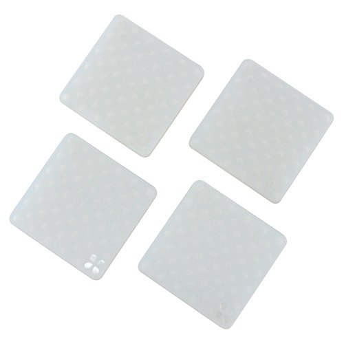 Sofa gap hard to silicone mats 4 piece with 32427