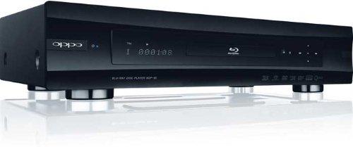 OPPO BDP-95EUMZ OPPO BDP-95EU Multi-zone \ &  Multi-Region Blu-ray