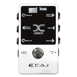 CAJ X Select