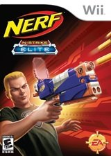 Nerf N-Strike Elite - 1