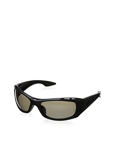 Columbia Men's CBC201 Sports Sunglasses, Black
