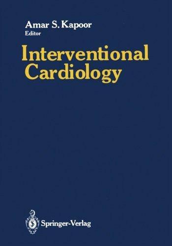 介入心脏病学