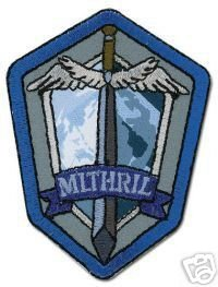 Full Metal Panic!: Patch - Mithril Symbol Logo(Iron On) - Buy Full Metal Panic!: Patch - Mithril Symbol Logo(Iron On) - Purchase Full Metal Panic!: Patch - Mithril Symbol Logo(Iron On) (Full Metal Panic!, Toys & Games,Categories)
