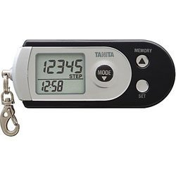 Tanita- Pd724 3-axes Pedometer – Place In Pocket,handbag,wear With Neck Chain