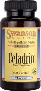 Swanson Ultra Celadrin Joint Comfort 350mg (90 Softgels)