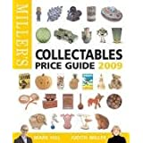 Miller's Collectables Price Guide 2009 (UK Edition)by Judith Miller