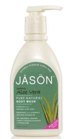 Jason Pure Natural Body Wash Soothing Aloe Vera
