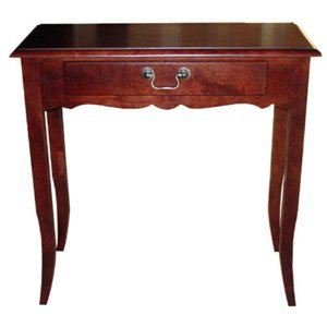 Image of Cooper Classics 5301 Small Gloucester End Table, Cherry (B0046FRSTG)