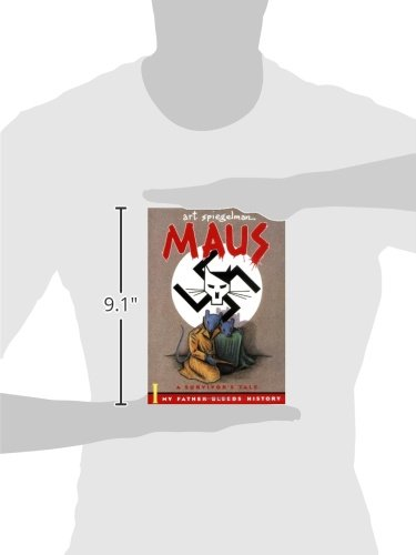 maus 1 my father bleeds history pdf