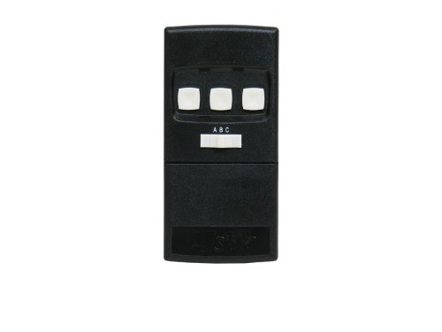 Allstar 109025 Three Door Open/Close/Stop Remote Transmitter 8833TC-OCS at Sears.com