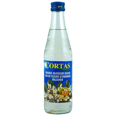 Cortas Orange Blossom Water 330ml