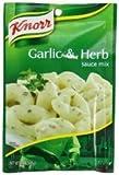 Knorr Pasta Sauces Garlic Herb Sauce Mix 12x 1.6Oz