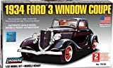 31j2rNqnmmL. SL160  Lindberg 1:32 scale 1934 Ford Coupe model kit