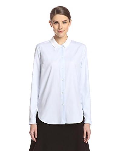 Carven Women's Oxford Shirt
