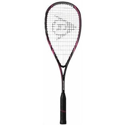 Dunlop Sports Biomimetic Evolution 120 Pink Squash Racquet