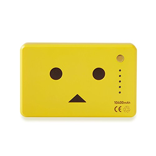 Cheero-Power-Plus-DANBOARD-Version-10400mAh-Power-Bank