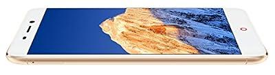 Nubia N1 (Gold, 32 GB)