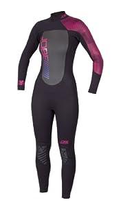 Buy Jobe Ladies Progress FS Semi Flex 3.0 2.5 Wetsuit Fullsuit by Jobe