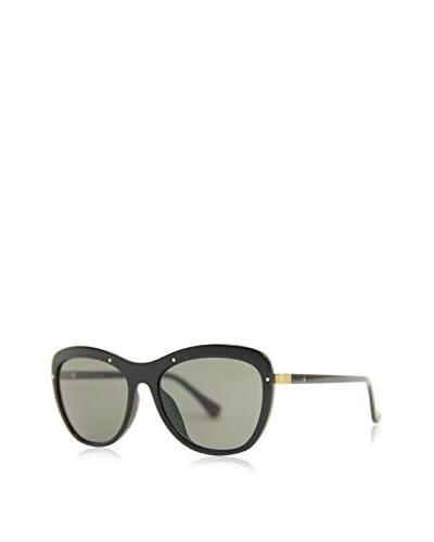 Calvin Klein Gafas de Sol 1202S-001 (55 mm) Negro