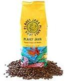 Planet Java Fairtrade Organic Coffee Beans 1kg