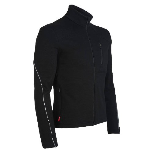 Buy Low Price Icebreaker Men's Commute Jacket (IB4C45)