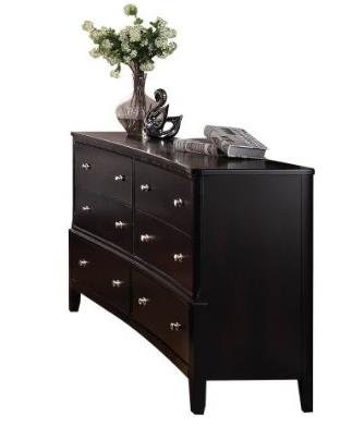 6-drawers Dresser by Acme Furniture