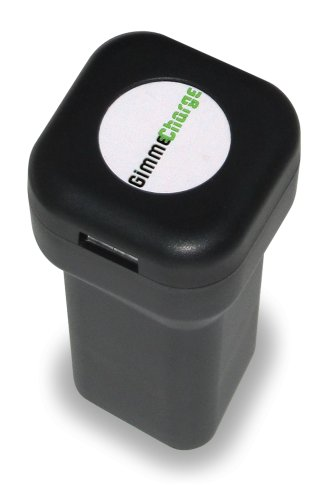 Gimme Charge Yamaha Usb Golf Cart Charger (2007 To Today)
