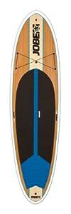 Jobe Bamboo 10.0 Stand Up Paddleboard by Jobe Sports