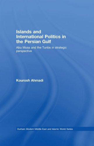 Islands and International Politics in the Persian