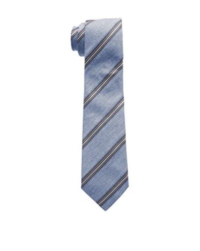 Pedro del Hierro Krawatte blau/marine