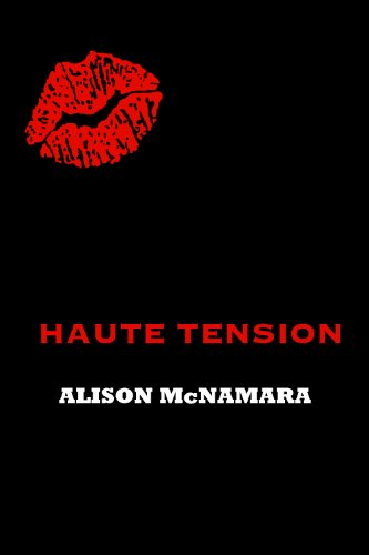 Couverture du livre Haute tension