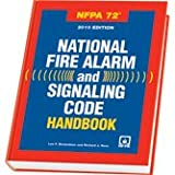 NFPA 72: National Fire Alarm and Signaling Code Handbook, 2010 Edition deals and discounts