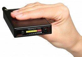 Pro Portable Bug/Rf Detector