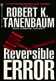 img - for Reversible Error book / textbook / text book