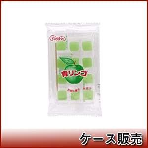 共親製菓 袋入り青リンゴ餅 12粒入り × 20袋