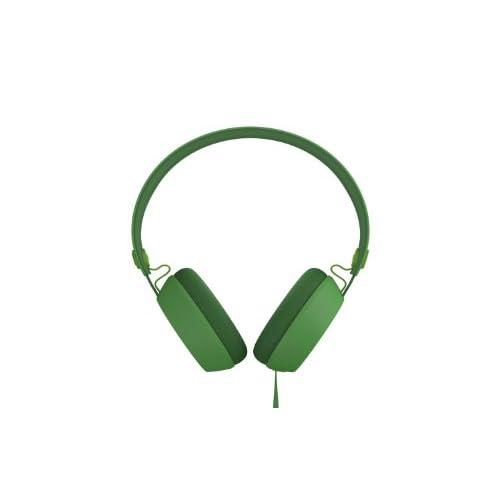 COLOUD THE BOOM (TRANSITIONS) / GREENの写真01。おしゃれなヘッドホンをおすすめ-HEADMAN(ヘッドマン)-
