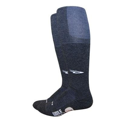 Buy Low Price DeFeet Men's Sock (WAEAR101-P)