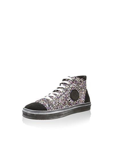 Yep Sneaker Alta [Multicolore]