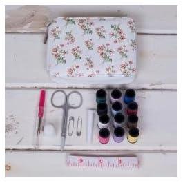 Lily Mae Kit de costura decorativo, juego de 1