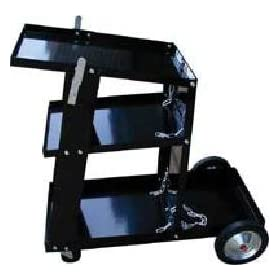 Advanced Tool Design ATD-7040 Heavy Duty Mig Welder Cart