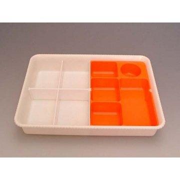 キタ ロットケース Kー2 オレンジ