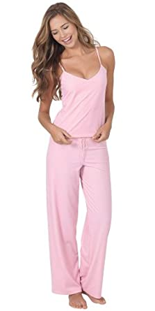 Pink Polyester Spandex Velour Pink Velour Lounge Set Pajamas for Women